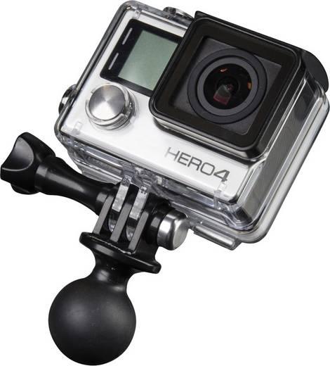 RAM-Befestigungsadapter Mantona 21036 Passend für=GoPro