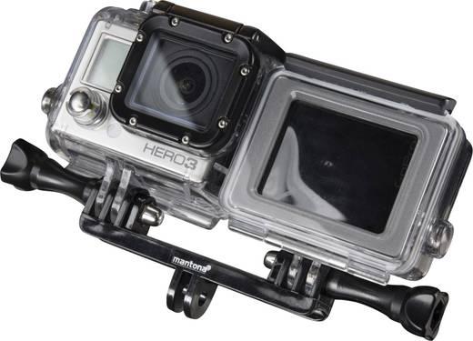 Befestigungsadapter Mantona 21051 Passend für=GoPro