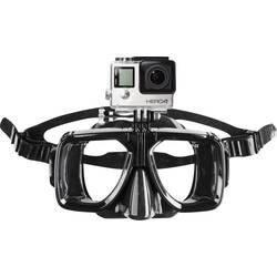 Potápačské okuliare Mantona 21052 vhodné pre GoPro