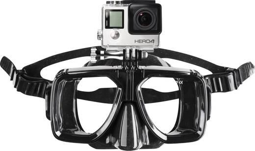 Taucherbrille Mantona 21052 Passend für=GoPro