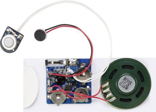 Tonaufzeichnungsmodul Conrad Components BRC38M Aufnahmezeit 30 s