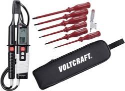 Digitální zkoušečka napětí VOLTCRAFT VC 65, 12 - 1000 V AC / 12 - 1200 V DC