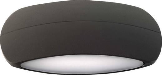 LED-Außenwandleuchte 14 W Warm-Weiß Megatron Garda MT69001 Anthrazit