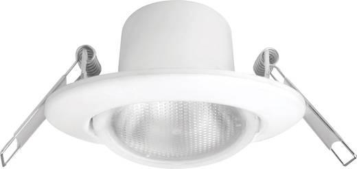 Megatron Chico MT76723 LED-Einbauleuchte 4 W Warm-Weiß Weiß