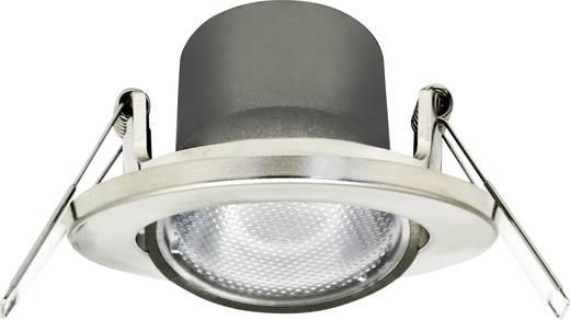 Megatron Chico MT76724 LED-Einbauleuchte 4 W Warm-Weiß Nickel