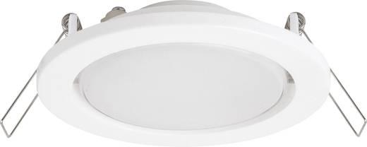 Megatron Chico MT76725 LED-Einbauleuchte 5 W Warm-Weiß Weiß