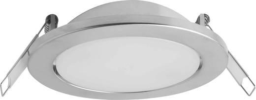 Megatron Chico MT76726 LED-Einbauleuchte 5 W Warm-Weiß Nickel