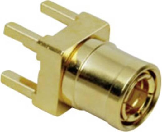 SMB-Reverse-Steckverbinder Stecker, Einbau vertikal 50 Ω BKL Electronic 0411027 1 St.