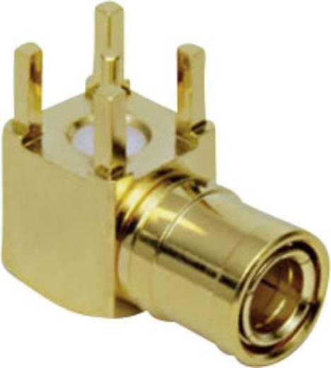 SMB-Reverse-Steckverbinder Stecker, Einbau horizontal 50 Ω BKL Electronic 0411029 1 St.