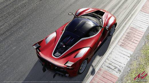 Assetto Corsa PS4 USK: 0