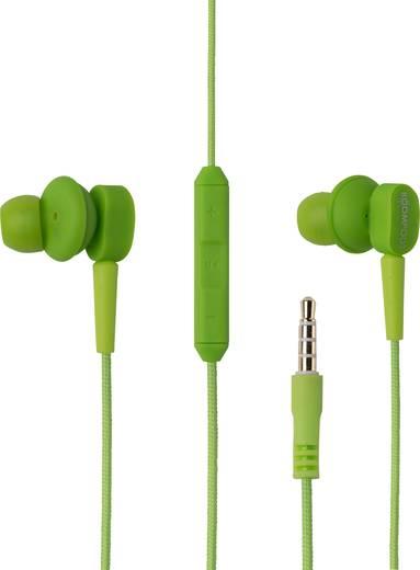 Boompods Earbuds MFI Kopfhörer In Ear Headset Grün