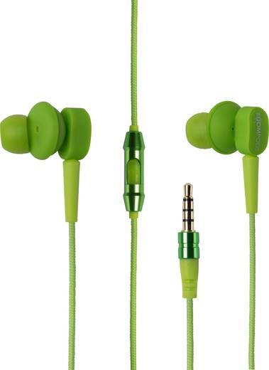 Boompods Earbuds Android Kopfhörer In Ear Headset Grün