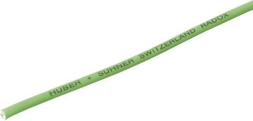 Litze Radox® 155 1 x 0.25 mm² Grün Huber & Suhner 12420688 Meterware
