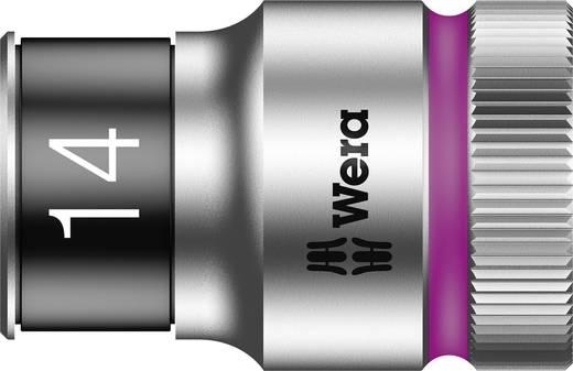 "Wera 8790 HMC HF 05003734001 Außen-Sechskant Steckschlüsseleinsatz 14 mm 1/2"" (12.5 mm)"