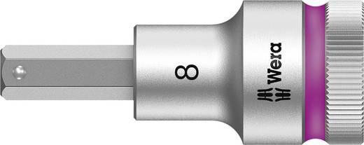 """Innen-Sechskant Steckschlüssel-Bit-Einsatz 8 mm 1/2"""" (12.5 mm) Wera 8740 C HF 05003824001"""