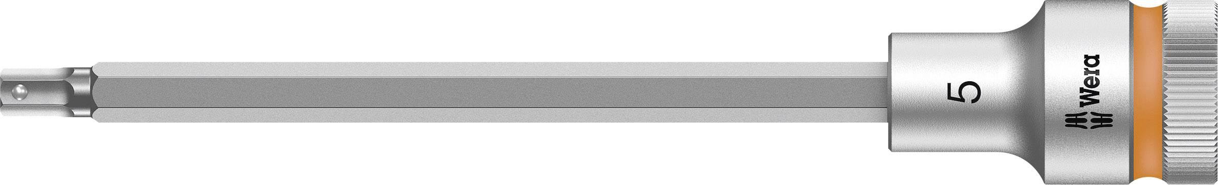 Wera Elektronik-Steckschlüssel 5,0 mm