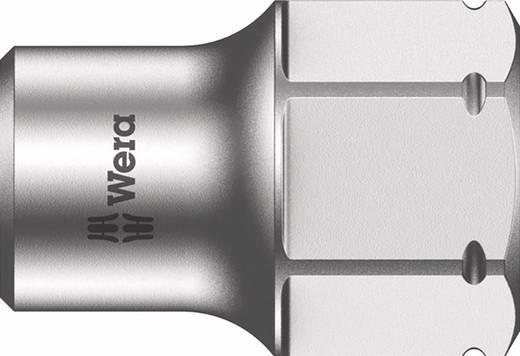 """Wera 8790 FA 05003690001 Außen-Sechskant Steckschlüsseleinsatz 10 mm 1/4"""" (6.3 mm)"""