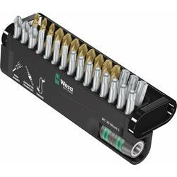 Sada bitov Wera Bit-Check 30 Wood 1 05057433001, 25 mm, nástrojová ocel, vysoko pevné, extra tvrdé, 30-dielna