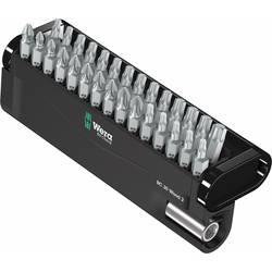 Sada bitov Wera Bit-Check 30 Wood 2 05057432001, 25 mm, nástrojová ocel, vysoko pevné, 30-dielna