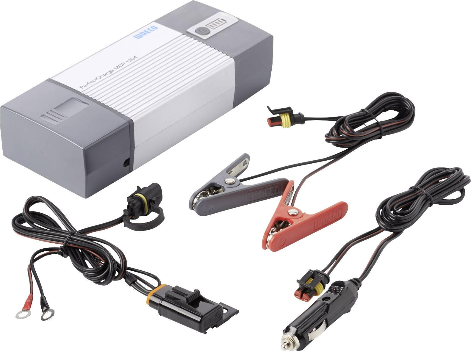 Dometic Group PerfectCharge MCP1204 4A 9600000026 Automatikladegerät 12 V 4 A