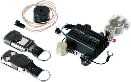 Batteriewächter Entladungsschutz, Inkl. Diebstahlsicherung 12 V Cadillock 4000