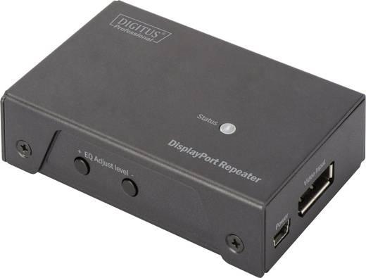 DisplayPort Extender (Verlängerung) über Signalkabel Digitus DS-52900 20 m