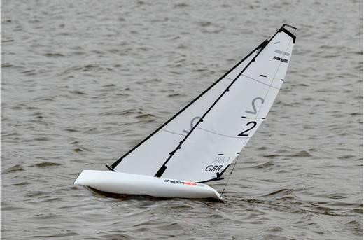 Ripmax Joysway Dragon Flite 95 RC Segelboot ARR 950 mm
