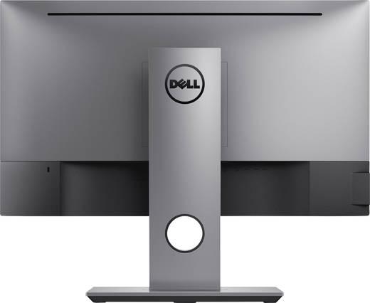 LED-Monitor 60.5 cm (23.8 Zoll) Dell UltraSharp U2417H EEK A 1920 x 1080 Pixel Full HD 6 ms USB 3.0, HDMI™, DisplayPort,