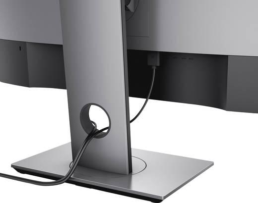 led monitor 60 5 cm 23 8 zoll dell ultrasharp u2417h eek a 1920 x 1080 pixel full hd 6 ms usb. Black Bedroom Furniture Sets. Home Design Ideas