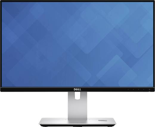 LED-Monitor 60.5 cm (23.8 Zoll) Dell UltraSharp U2417HJ EEK A+ 1920 x 1080 Pixel Full HD 8 ms USB 3.0, HDMI™, DisplayPor