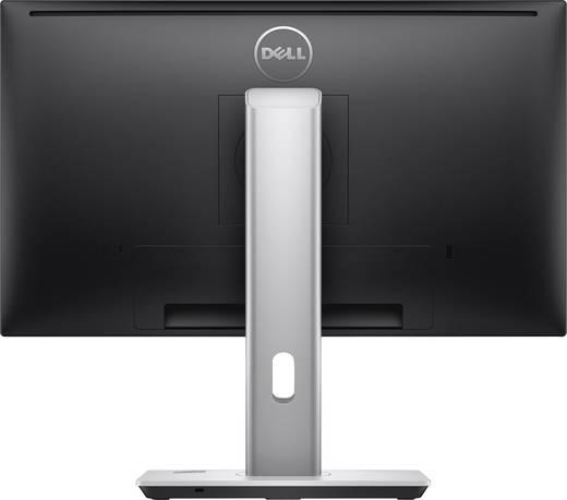 Dell UltraSharp U2417HJ LED-Monitor 60.5 cm (23.8 Zoll) EEK A+ 1920 x 1080 Pixel Full HD 8 ms USB 3.0, HDMI™, DisplayPor