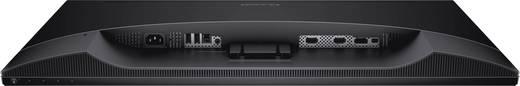 Dell Ultra HD S2817Q LED-Monitor 71.1 cm (28 Zoll) EEK B 3840 x 2160 Pixel UHD 2160p (4K) 2 ms USB 3.0, HDMI™, DisplayPo