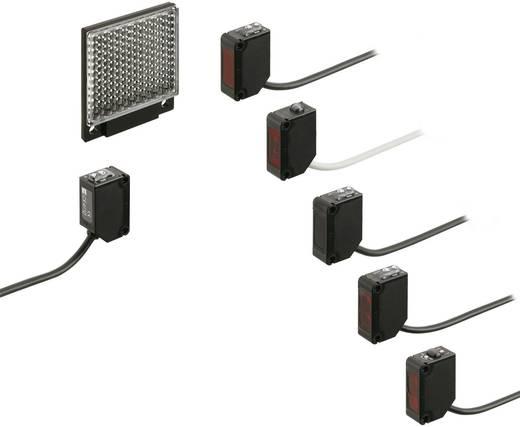 Panasonic CX491P Reflexions-Lichtschranke hellschaltend, dunkelschaltend, Umschalter (Hell-EIN/Dunkel-EIN) 12 - 24 V/DC
