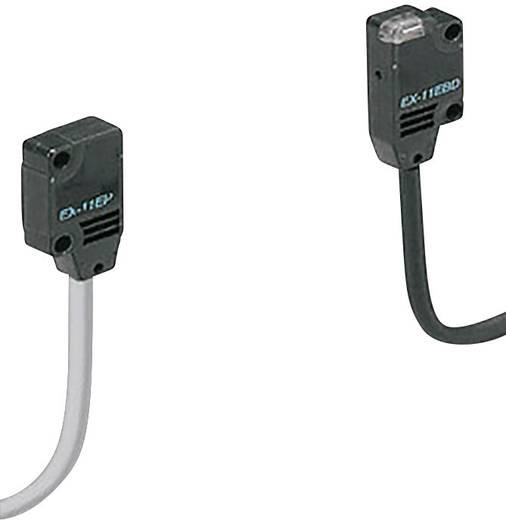 Panasonic EX11EBPN Einweg-Lichtschranke Seitentyp dunkelschaltend 12 - 24 V/DC 1 St.