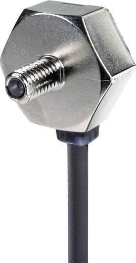 Einweg-Lichtschranke EX33PN Panasonic hellschaltend, dunkelschaltend, Umschalter (Hell-EIN/Dunkel-EIN) 12 - 24 V/DC 1 St.