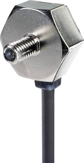 Panasonic EX33 Einweg-Lichtschranke hellschaltend, dunkelschaltend, Umschalter (Hell-EIN/Dunkel-EIN) 12 - 24 V/DC 1 St.