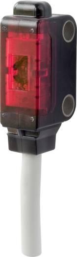 Panasonic EX-L211-P Laser-Einweg-Lichtschranke hellschaltend, dunkelschaltend, Umschalter (Hell-EIN/Dunkel-EIN) 12 - 24