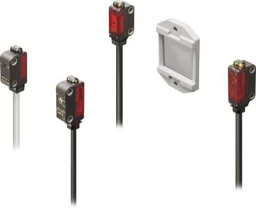 Panasonic EX-L262-P Laser-Reflexions-Lichttaster hellschaltend, dunkelschaltend, Umschalter (Hell-EIN/Dunkel-EIN) 12 -
