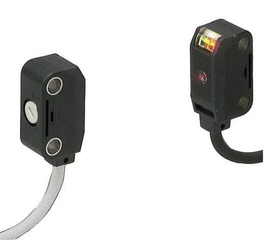 Einweg-Lichtschranke Seitentyp EX23PN Panasonic hellschaltend, dunkelschaltend, Umschalter (Hell-EIN/Dunkel-EIN) 12 - 24