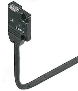 Jednocestný optický snímač Panasonic EX14APN, světlo zap., dosah 25 mm