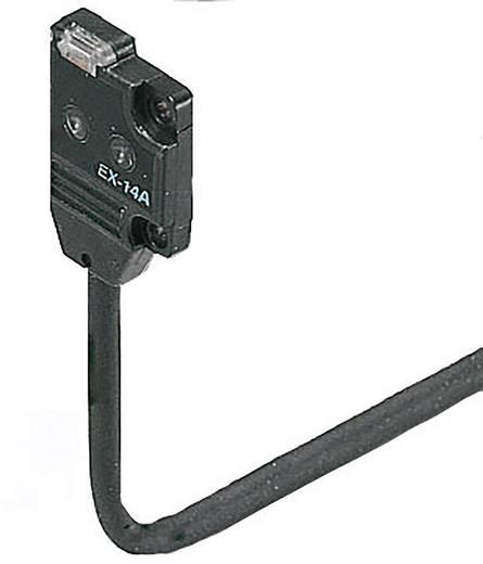 Panasonic EX14A Reflexions-Lichttaster Fronttyp hellschaltend 12 - 24 V/DC 1 St.