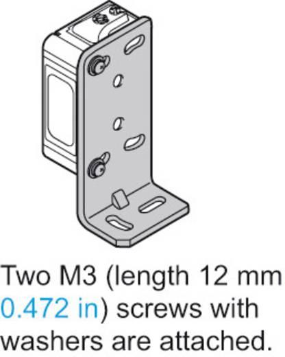 Montagewinkel, Serie MSCX Panasonic MSCX21 Ausführung (allgemein) Montagewinkel