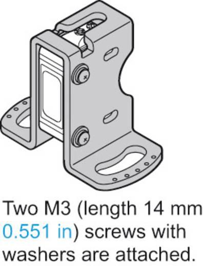Montagewinkel, Serie MSCX Panasonic MSCX24 Ausführung (allgemein) Montagewinkel