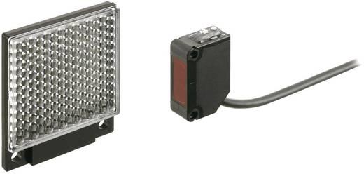 Reflexions-Lichtschranke CX493PZ Panasonic hellschaltend, dunkelschaltend, Umschalter (Hell-EIN/Dunkel-EIN) 12 - 24 V/DC 1 St.