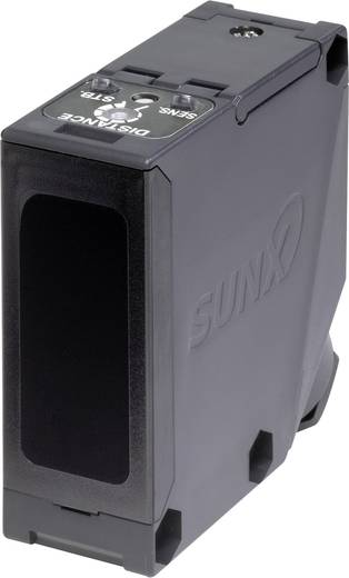 Panasonic EQ502 Triangulations-Lichttaster 12 - 240, 240 V/DC, V/AC 1 St.