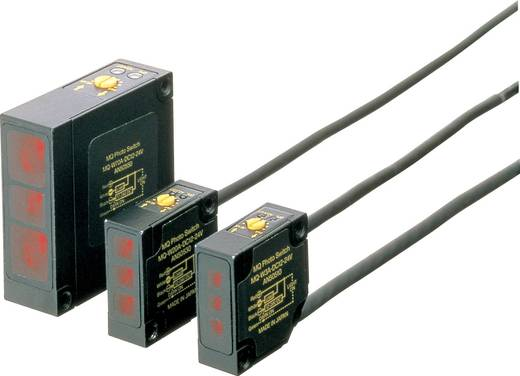 Panasonic MQW3AR1224EMJ Triangulations-Lichttaster hellschaltend, dunkelschaltend 12 - 24 V/DC 1 St.