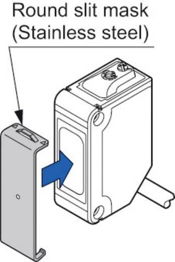 Schlitzblende, Serie OSCX Panasonic OSCX05 Ausführung (allgemein) Schlitzblende