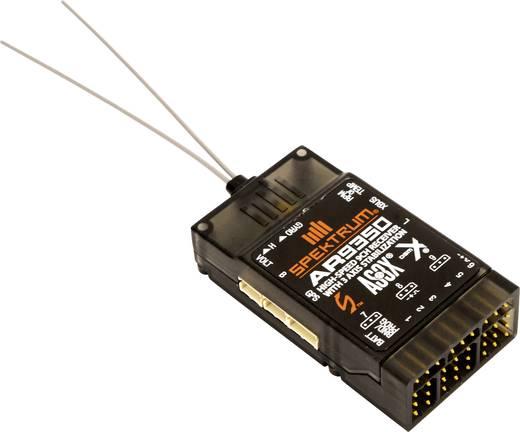 9-Kanal Empfänger Spektrum AR9350 2,4 GHz