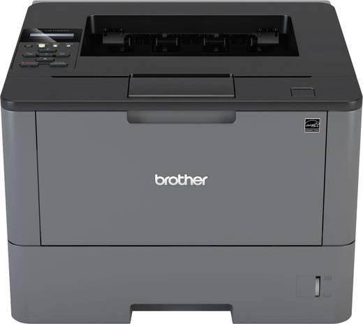 Brother HL-L5100DN Mono-Laserdrucker A4 40 S./min 1200 x 1200 dpi LAN, Duplex