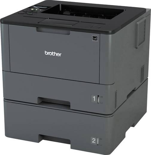 Brother HL-L5100DNT Mono-Laserdrucker A4 40 S./min 1200 x 1200 dpi LAN, Duplex